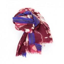 Terre Bleue Sjaal lang