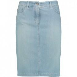 Gerry Weber Rok kort jeans