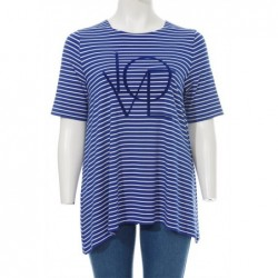 FRAPP T shirt 3/4 mouw